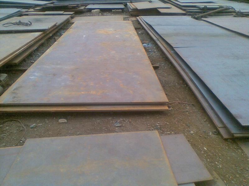 短期云南Mn13耐磨板市场价格将维持震荡上涨的态势