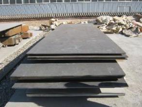 Mn13钢板