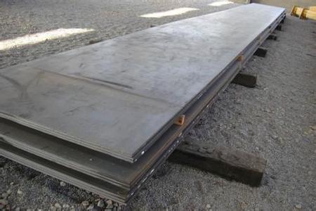 Mn13耐磨钢板