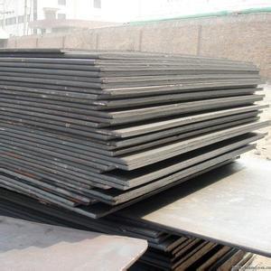 营口Mn13耐磨板钢价持续反弹