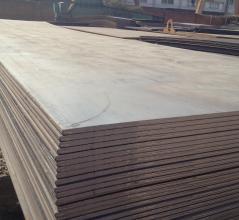 丽水Mn13耐磨板市场上涨难度较大