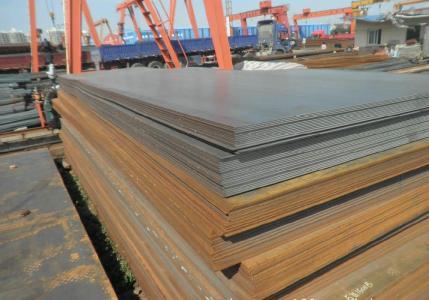 天水Mn13钢板其他各品种价格均延续小跌格局
