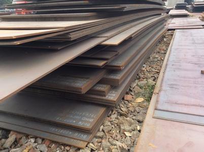 后期龙岩Mn13钢板钢市供需矛盾或有所改善