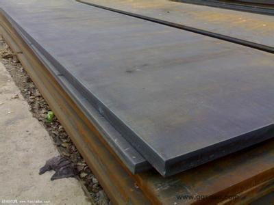 扬州Mn13钢板钢价持续下跌