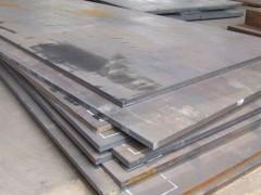 南通Mn13钢板商家资金压力凸显