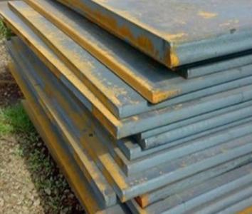 南京Mn13钢板市场方面资源依然偏少