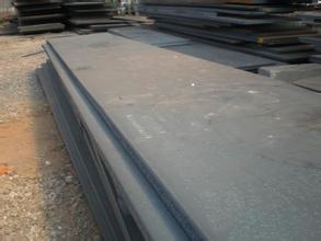 铁岭Mn13钢板市场运行平稳