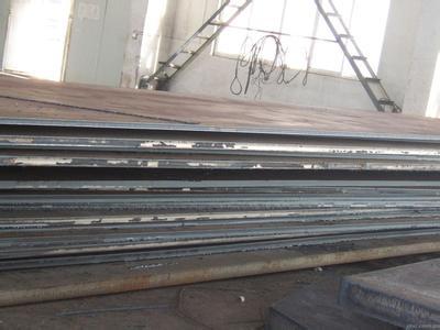 晋中Mn13钢板下游需求仍不见放量