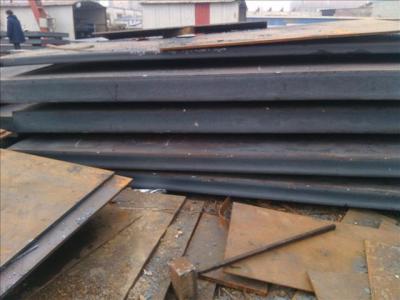 吉林Mn13钢板商家或以出货为主