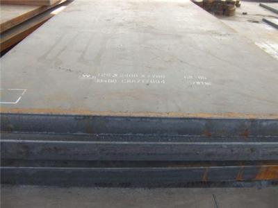 四平Mn13钢板都处于严重的亏损阶段