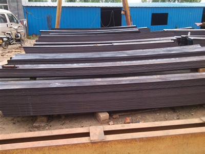 Mn13钢板市场成交较近期更加清淡