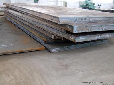 Mn13钢板市场跌势加剧